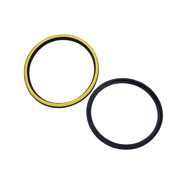 Co molded rubber Ring